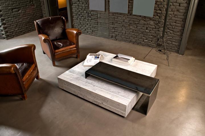Кофейный стол от Франца