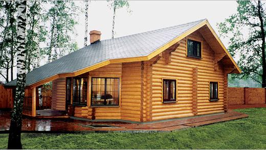 na-foto-malenkie-doma-iz-brevna-otlichayutsya-prostotoy-vozvedeniya-i-uyutom